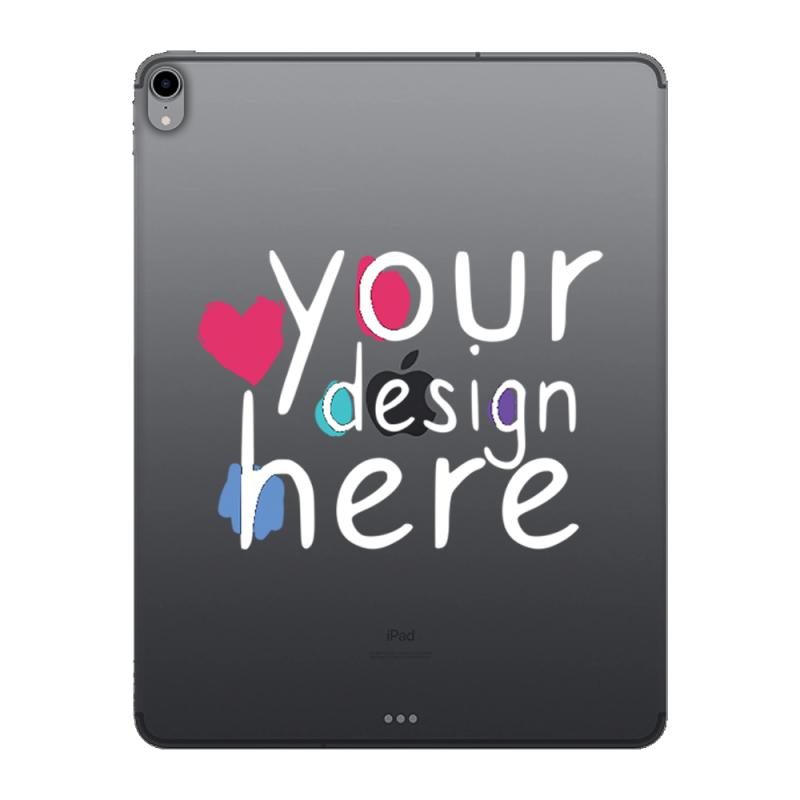 "Custom iPad Case For iPad Pro 12.9"" 2018"