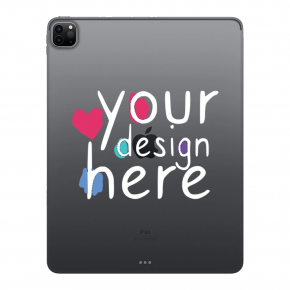 "Custom iPad Case For iPad Pro 12.9"" 2020"