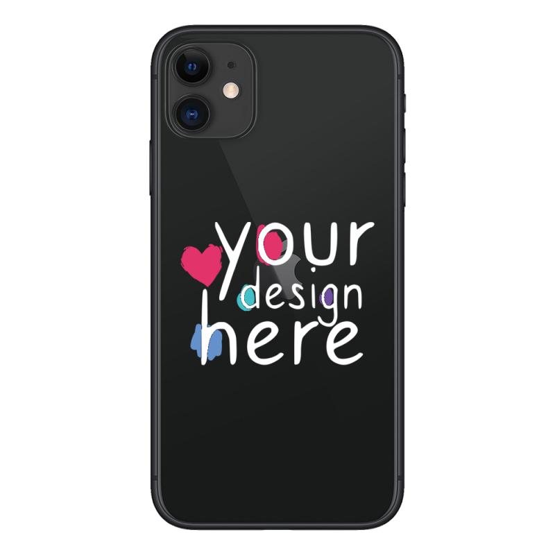 Custom Phone Case For iPhone 11