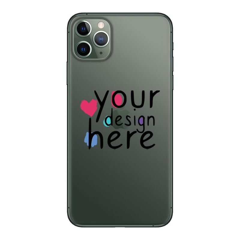 Custom Phone Case For iPhone 11 PRO