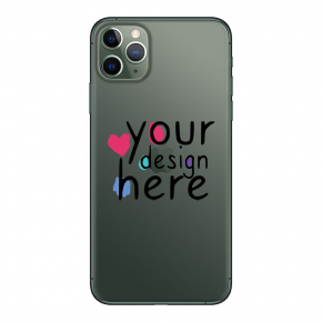 Custom Phone Case For iPhone 11 PRO MAX