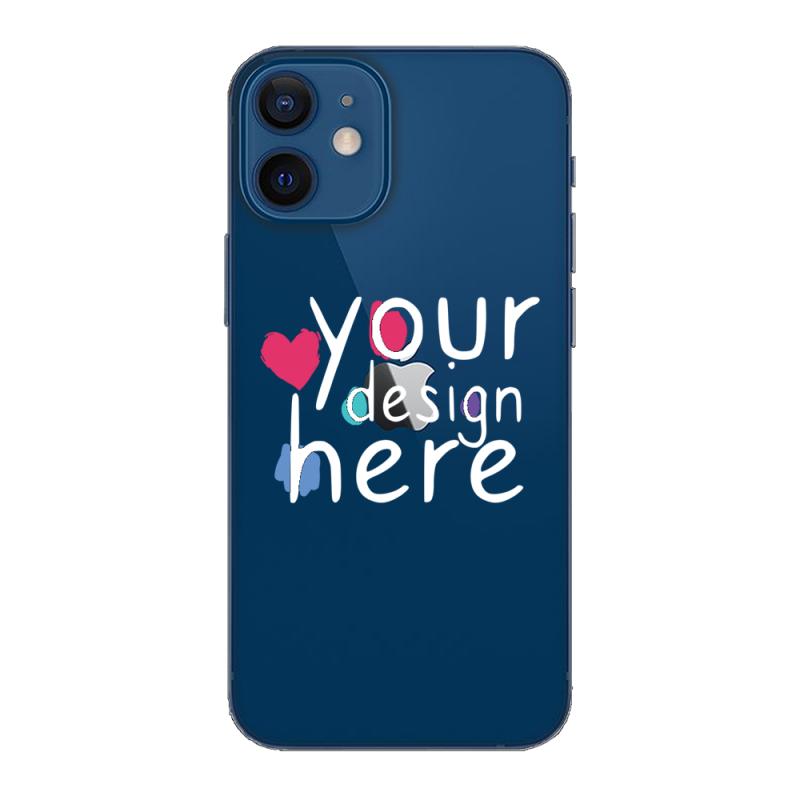 Custom Phone Case For iPhone 12 Mini