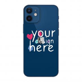 Custom Phone Case For iPhone 12
