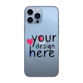 Custom Phone Case For iPhone 13 Pro