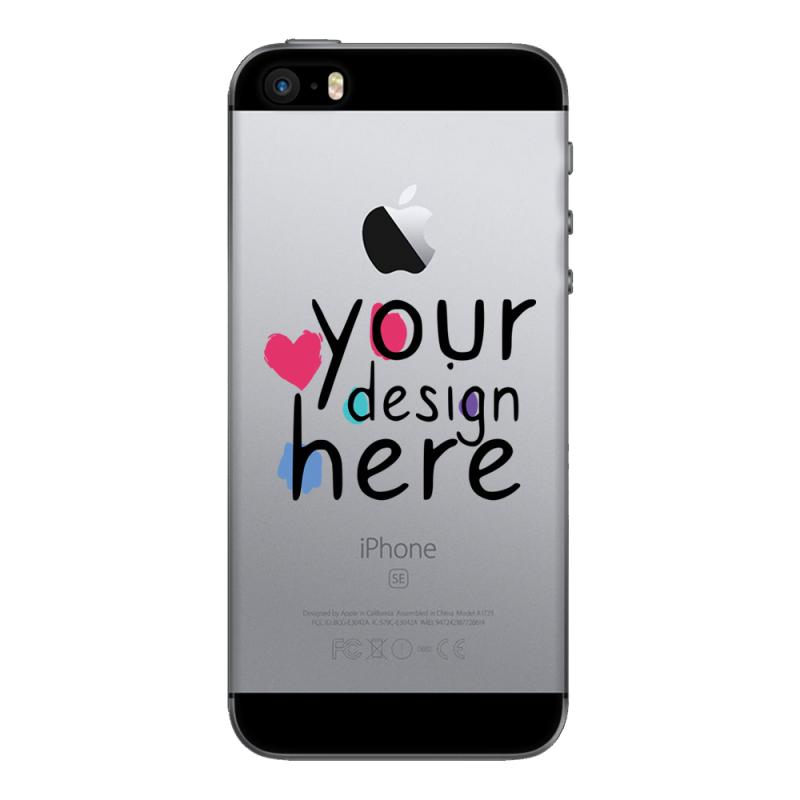 Custom Phone Case For iPhone 5