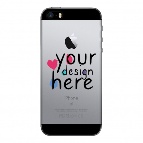 Custom Phone Case For iPhone 5S