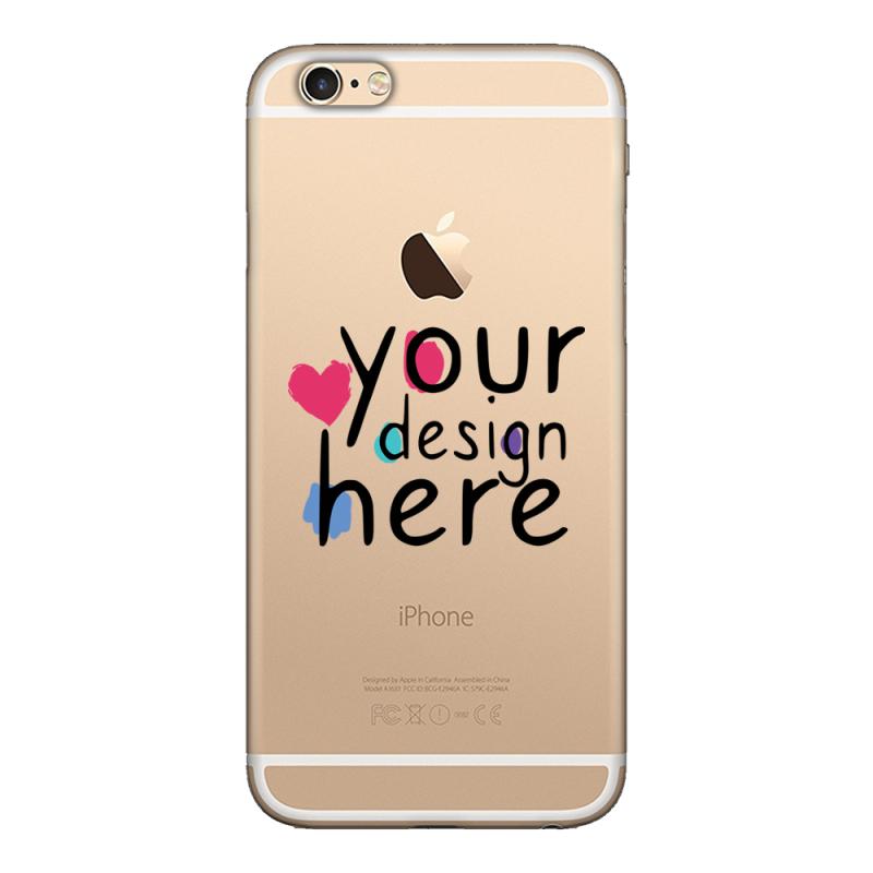 Custom Phone Case For iPhone 6
