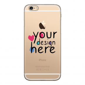 Custom Phone Case For iPhone 6S