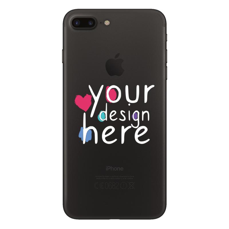 Custom Phone Case For iPhone 8+