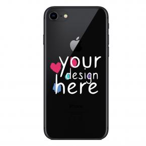 Custom Phone Case For iPhone 8