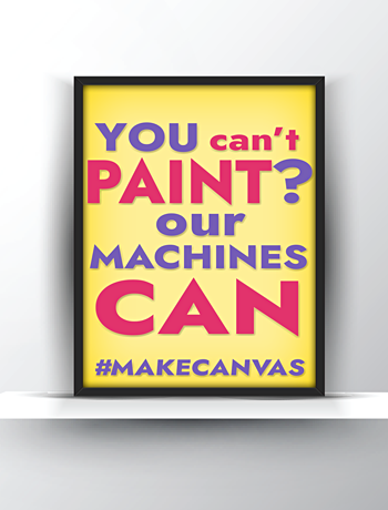 Make Canvas