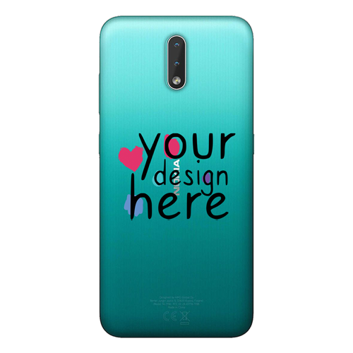 Custom Phone Cases for Nokia